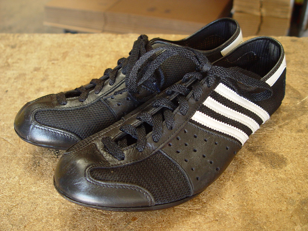 adidas cycling shoes