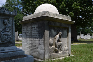 Grave of Robert Goodloe Harper | by Monument City