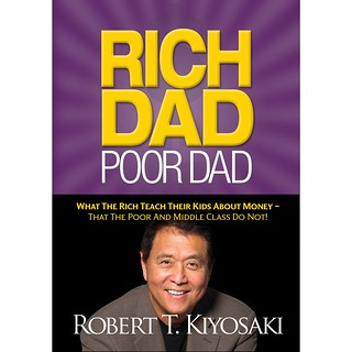 Rich Dad Poor Dad | by emma_lopez_proelt