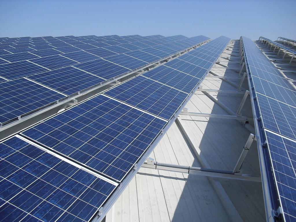 Resultado de imagen de placas solares