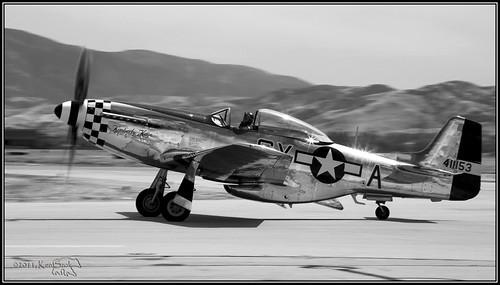Kimberly Kaye Taxiing by | by K-Szok-Photography