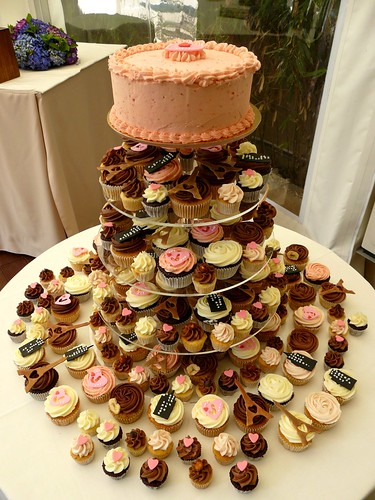 Inch Chocolate Wedding Cake Recipe