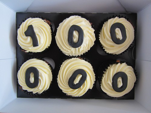 The CupCake 100000 | by Adam Tinworth