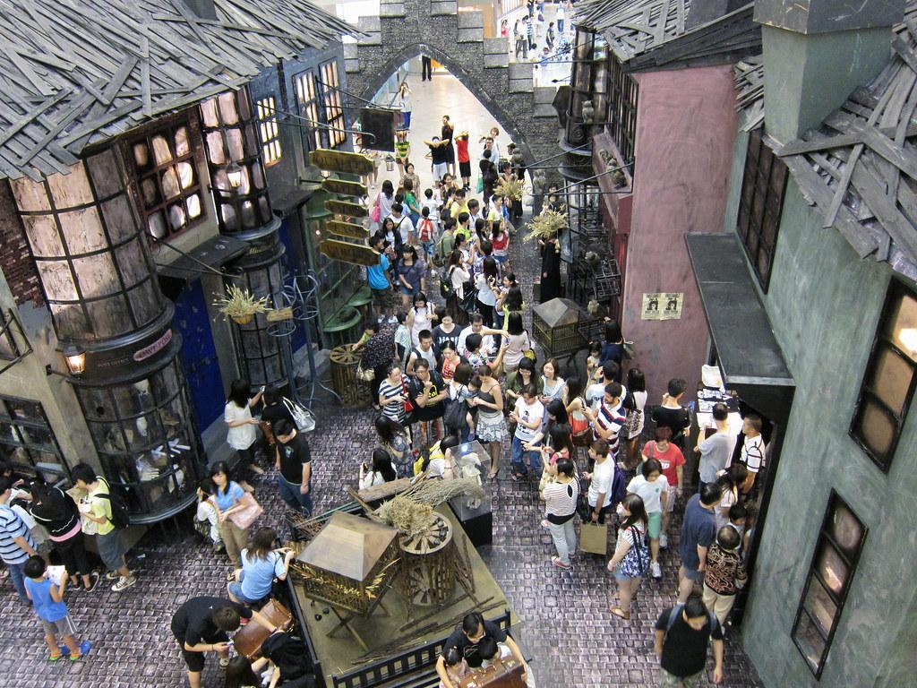 Download Wallpaper Harry Potter Square - 5890721643_5273f5faab_b  Pic_719624.jpg