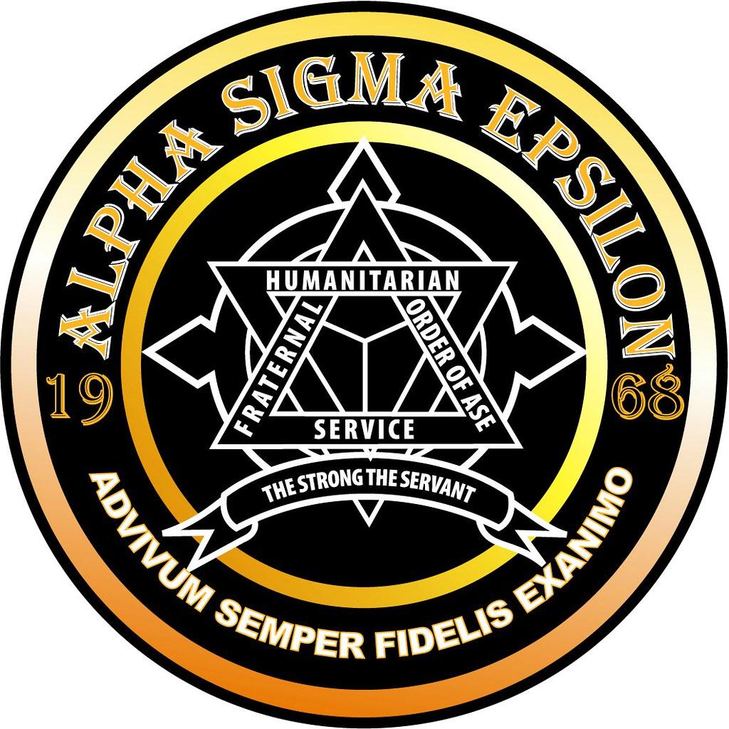 Logo Of Fraternity Logo Of Fraternity Alpha Sigma Epsilon Alpha