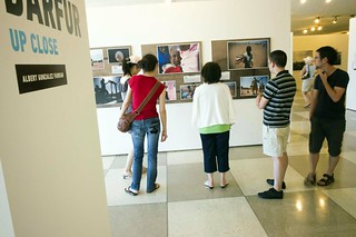 Darfur Up Close: Exhibit at UN headquarters (New York) | by UNAMID Photo