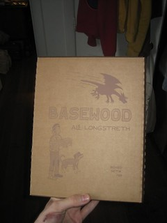 Basewood Boxed Sets! | by Alec Longstreth