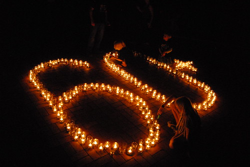 Earth Hour Guirlande 10 | by Earth Hour Global