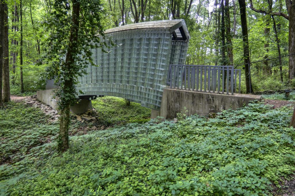 Delicieux ... Cheekwood Botanical Garden, Nashville, Tennessee 2 | By Chuck Sutherland