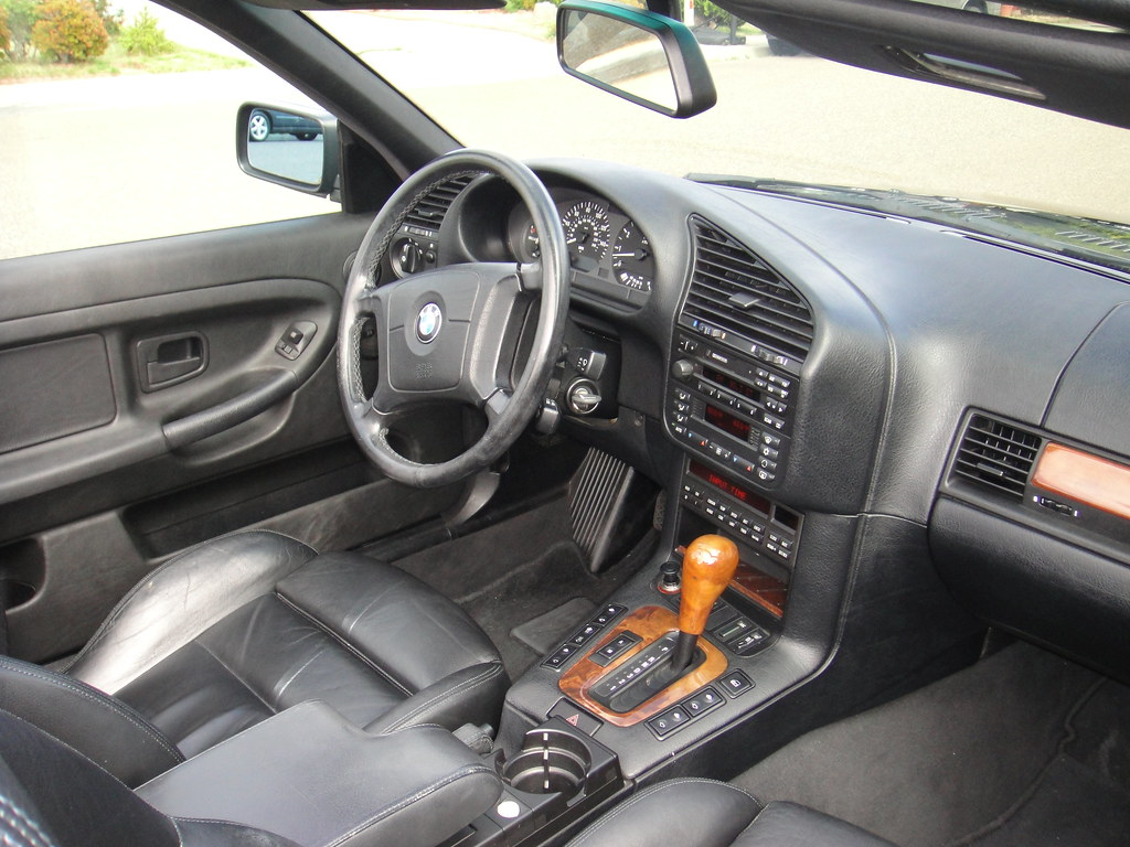 FOR SALE BMW I Convertible Clean Interior Full Flickr - 1998 bmw 328i for sale