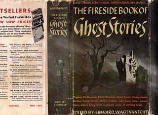 Fireside Book of Ghost Stories | by pducklow2000