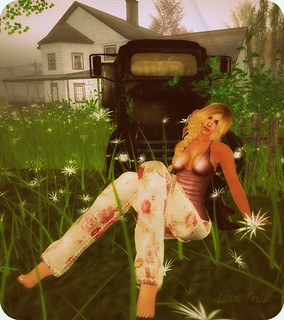 SLOVESADVENTURES - My New Farmer Pants! -  By Love Trill | by Love Trill