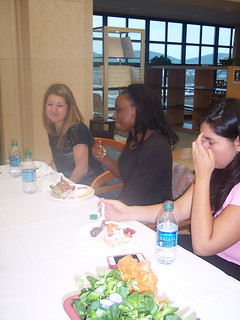 2012 Graduating Work-Study Luncheon | by UofSLibrary