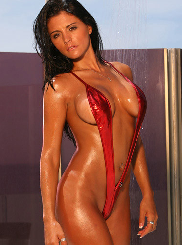 hottest bikini girls of 2010