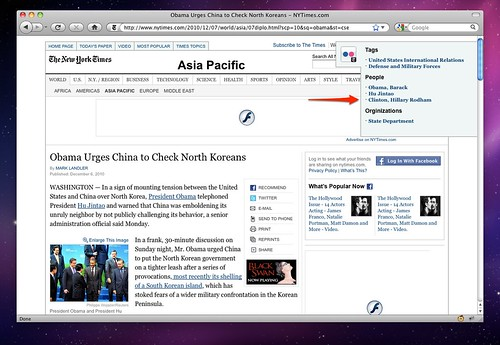 New York Times Flickr Machine Tagger | From the New York ...