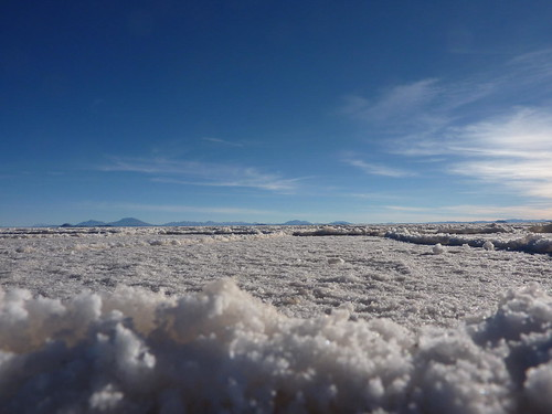 World's Largest Salt Flat in Bolivia | by United Nations Photo