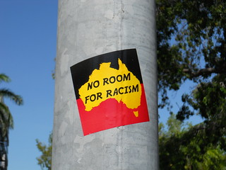 No Room For Racism | by Sweet One
