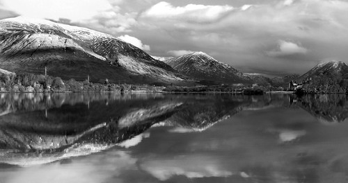 loch awe reflections | by willie_stewart7