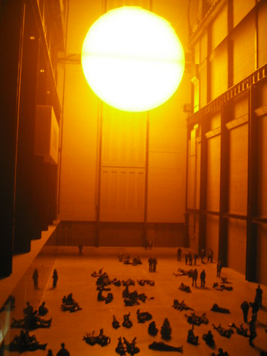 211 lafur eliasson the weather project tate modern pukilin flickr