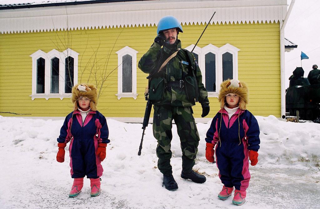Södertälje, Sweden, 1995 | by Lasse Persson