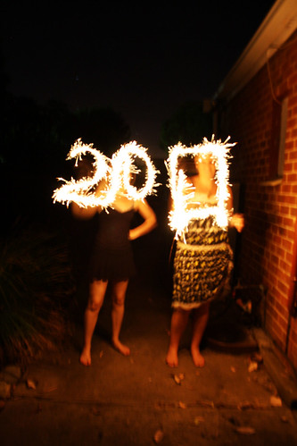 NYE 2011 | by the_red_deer