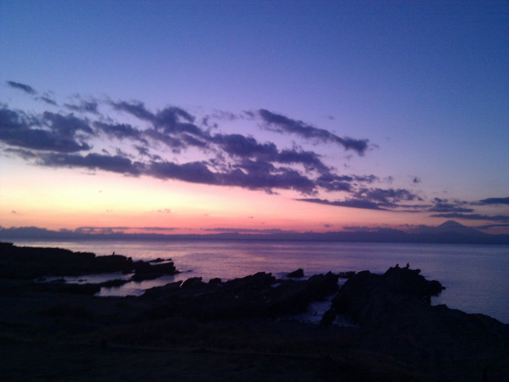 Resultado de imagem para sunset in Jogajima
