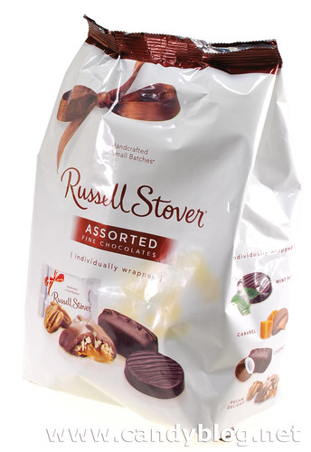 Russell Stover Assorted Wrapped Chocolates | by cybele-