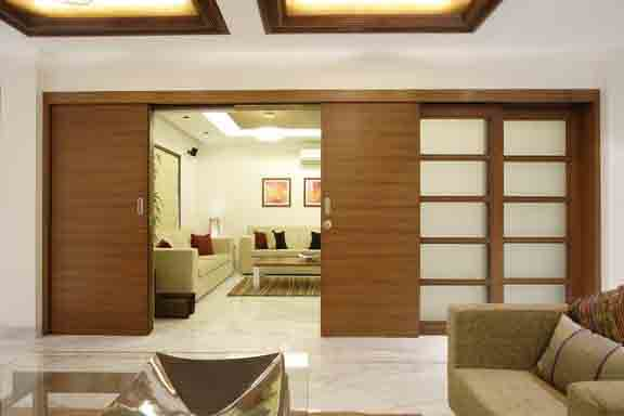 Living Room Design Ideas Sliding Doors By Mahesh Punjabi A Flickr