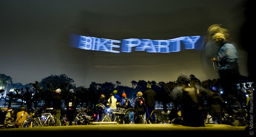 SF Bike Party 1 | by prawnpie