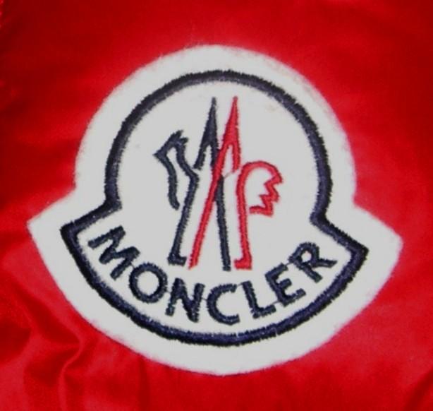 moncler originale e falso