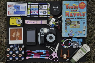 What's in my bag in 2011. | by life&love&why