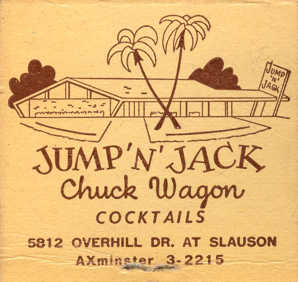 Jump N Jack