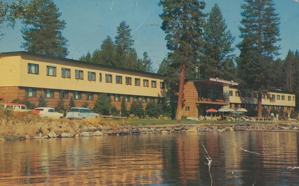 Shore Lodge - McCall, Idaho
