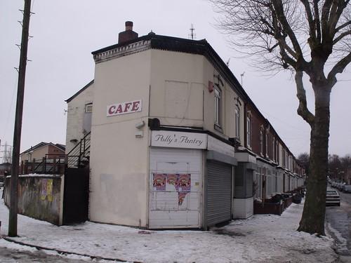 Corner Pantry Cafe Mt Eliza Menu