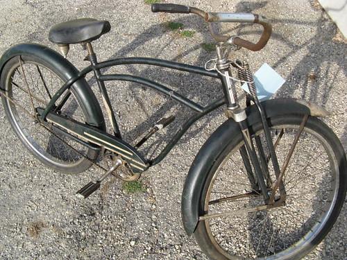 Used vintage bicycle parts eBay