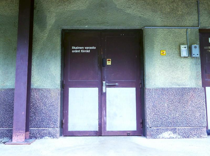 kivelän sairaala – Helsingin Kilometritehdas
