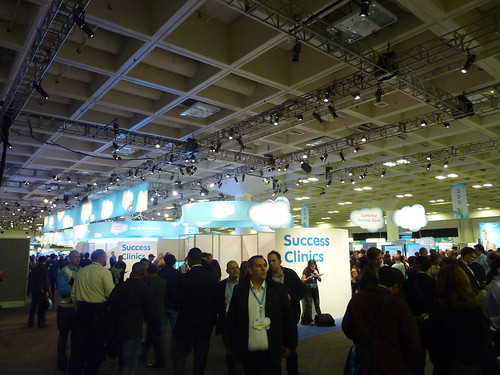 Dreamforce 2010 | by adria.richards