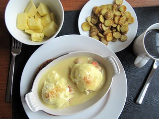 Eggs Benedict | by sobodda