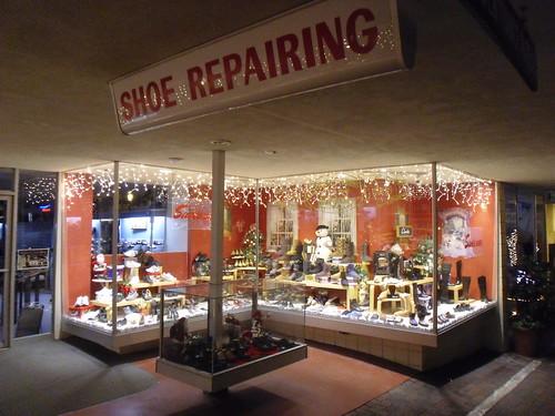Sam S Shoes San Clemente