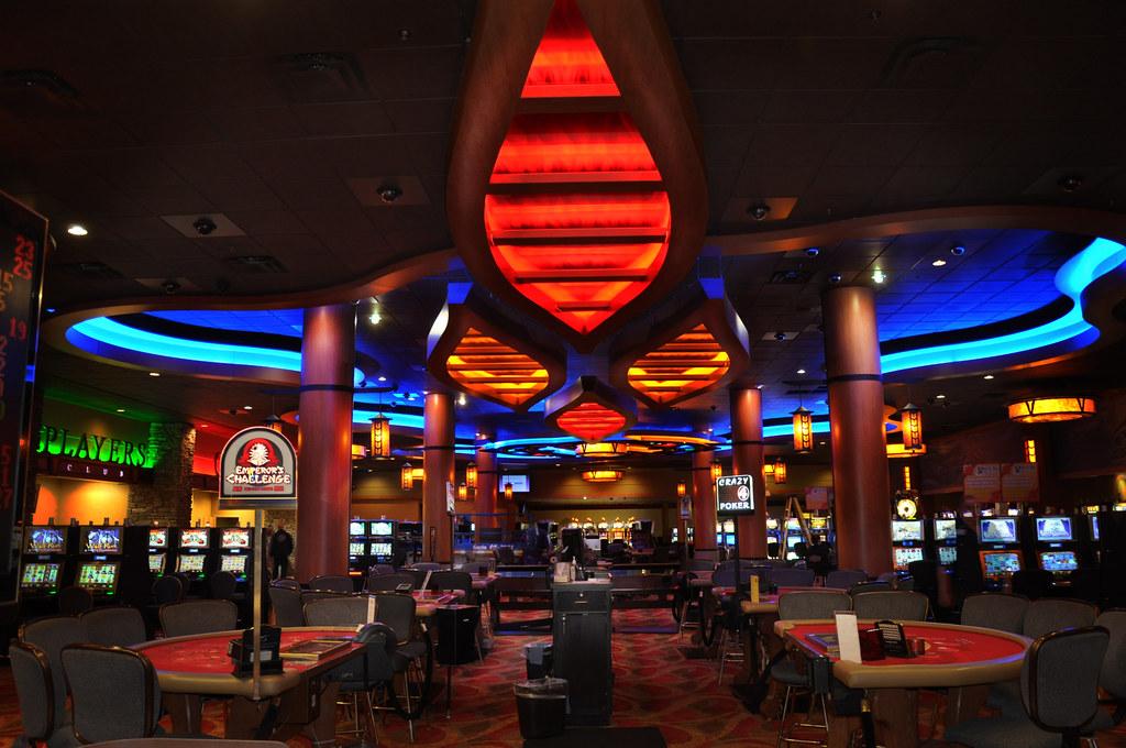 Online casino room casino dealer blog