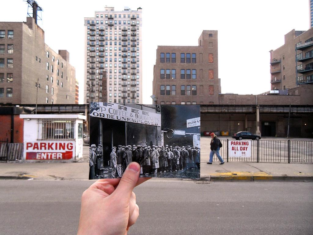 541927_Al Capone\'s Soup Kitchen, Chicago IL | Title of origi… | Flickr