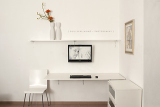 Home workstation | by guille vallarino