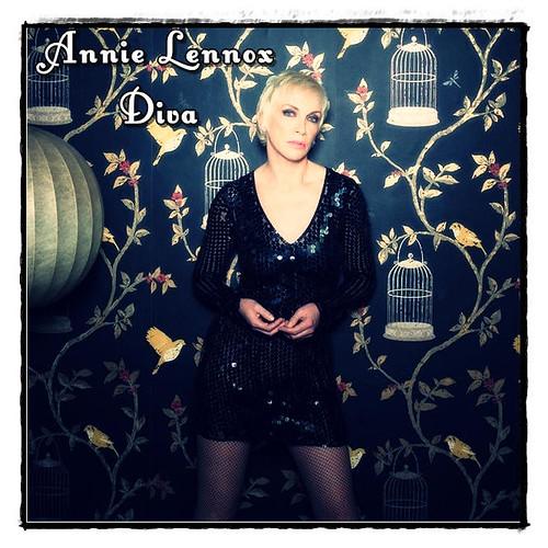 Diva Annie Lennox: Annie Lennox Diva Edited By Kakar2r