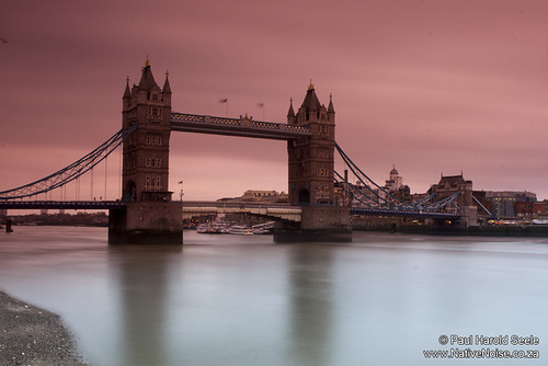 Tower Bridge | by NativePaul