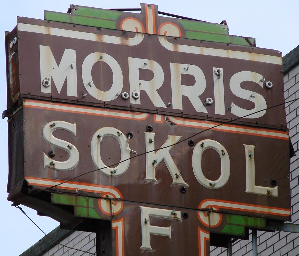 ... Morris Sokol Furniture Charleston, SC5 | By Seth Gaines