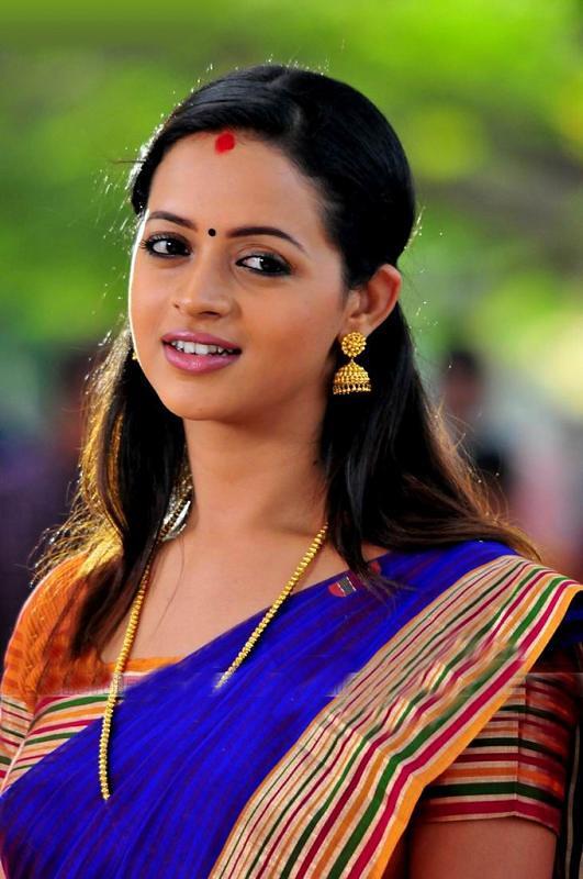 Best bhavana blue saree deepika deepika flickr best bhavana blue saree by deepika deepika altavistaventures Image collections