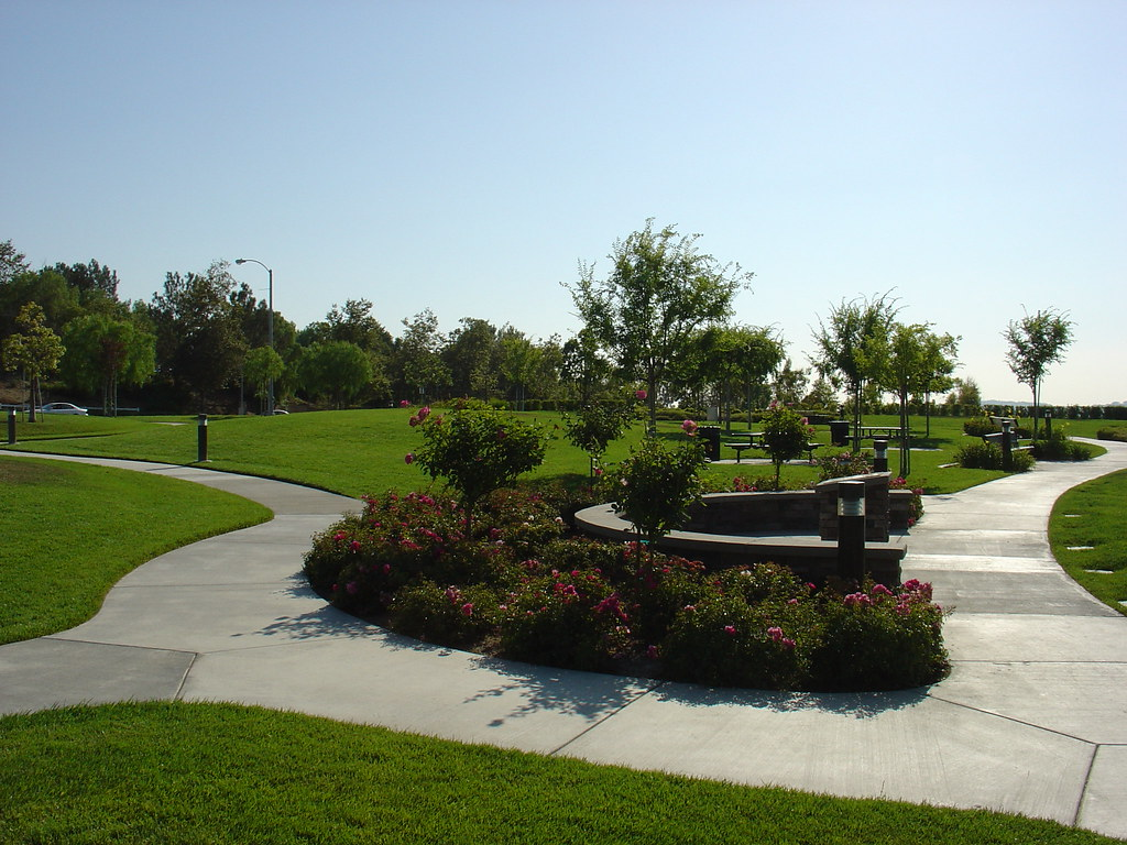 Mountain View Park Fullerton Ca Fullerton California 2 Flickr