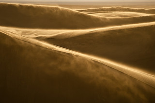"""Dance of Light and Sand"" Colorado~Dunes~National Park~Landscape~Photography 