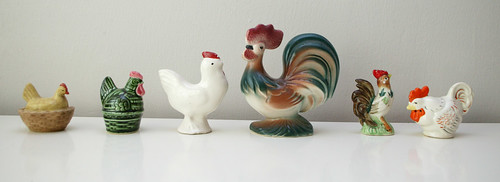 chickens | by johnnyvintage