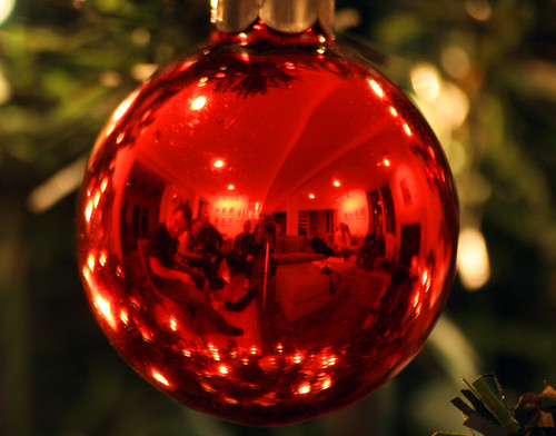 A Family's Christmas Reflection | by Terry Aldhizer